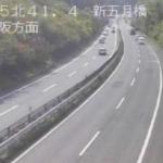 国道25号名阪国道新五月橋ライブカメラ(三重県伊賀市冶田)