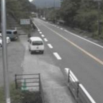 国道42号尾鷲上中川ライブカメラ(三重県尾鷲市中川)