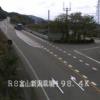 国道8号富山新潟県境ライブカメラ(富山県朝日町境)