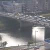 【停止中】RKK熊本市内白川ライブカメラ(熊本県熊本市中央区)