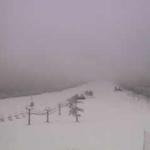 だいせんホワイトリゾート中の原上の原エリアライブカメラ(鳥取県大山町大山)