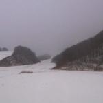 栂池高原スキー場丸山ゲレンデライブカメラ(長野県小谷村千国乙)