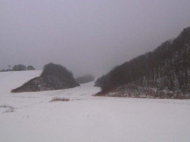 栂池高原スキー場丸山ゲレンデ