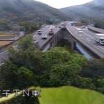 国道2号王子トンネル東ライブカメラ(兵庫県太子町上太田)