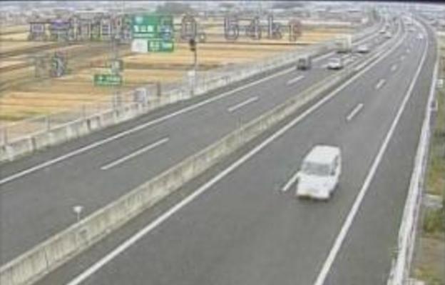 大和下永から京奈和自動車道