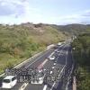 国道9号泊東郷インターチェンジライブカメラ(鳥取県湯梨浜町宇谷)