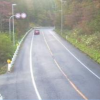 国道183号鍵掛峠ライブカメラ(鳥取県日南町新屋)
