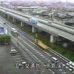 国道8号南新保ライブカメラ(石川県金沢市南新保町)