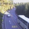 国道191号西深川ライブカメラ(山口県長門市西深川)