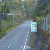 国道315号河内峠ライブカメラ(山口県周南市大潮)
