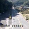 国道34号俵坂佐賀側ライブカメラ(佐賀県嬉野市嬉野町)