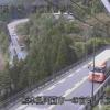 国道57号滝室Aライブカメラ(熊本県阿蘇市一の宮町)