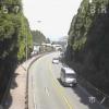 国道57号市ノ川ライブカメラ(熊本県阿蘇市市ノ川)