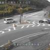 国道57号阿蘇大橋交差点ライブカメラ(熊本県南阿蘇村立野)