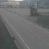 熊本県道111号阿蘇吉田線阿蘇登山道路阿蘇山上駐車場ライブカメラ(熊本県阿蘇市黒川)
