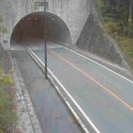 国道442号奥黒川トンネルライブカメラ(熊本県南小国町)