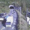国道3号バイパス城山トンネルライブカメラ(福岡県岡垣町)