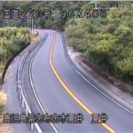 国道220号夏井ライブカメラ(鹿児島県志布志市志布志町)