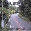 国道225号峯尾ライブカメラ(鹿児島県南九州市上山田町)
