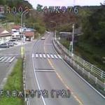 国道3号金山峠ライブカメラ(鹿児島県いちき串木野市下名)