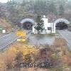 東北自動車道竜ヶ森トンネル南坑口ライブカメラ(岩手県八幡平市安比高原)