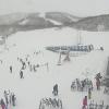 ニセコHANAZONOリゾートスキー場ライブカメラ(北海道倶知安町岩尾別)