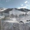 マウントレースイスキー場第1ライブカメラ(北海道夕張市末広)
