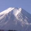 RDM富士山ライブカメラ(山梨県富士吉田市小明見)