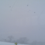 かもい岳スキー場ライブカメラ(北海道歌志内市歌神)