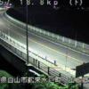 国道157号山上郷大橋ライブカメラ(石川県白山市鶴来)