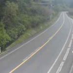国道179号人形峠ライブカメラ(鳥取県三朝町木地山)