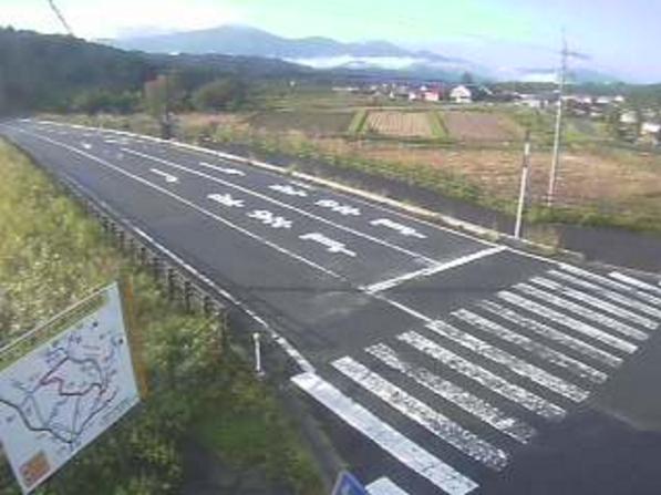 鳥取県道315号如来原御机線御机ライブカメラは、鳥取県江府町御机の御机に設置された鳥取県道315号如来原御机線が見えるライブカメラです。