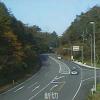 国道262号釿切ライブカメラ(山口県萩市明木)