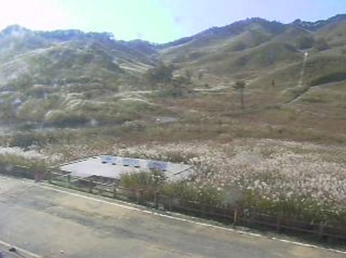 砥峰高原ライブカメラ(兵庫県神河町川上)