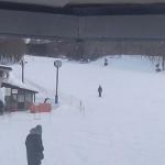 箕輪スキー場ライブカメラ(福島県猪苗代町横向)