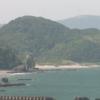 西方海岸ライブカメラ(鹿児島県薩摩川内市西方町)
