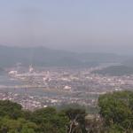寺山公園ライブカメラ(鹿児島県薩摩川内市天辰町)