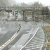 山形自動車道湯殿山ICライブカメラ(山形県鶴岡市田麦俣)