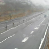 関越自動車道土樽橋ライブカメラ(新潟県湯沢町土樽)
