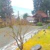 霊桃寺ライブカメラ(岩手県奥州市前沢区)