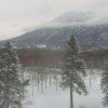 ヒルトンニセコビレッジ羊蹄山ライブカメラ(北海道ニセコ町東山温泉)