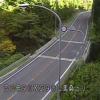 国道53号馬桑登坂上りライブカメラ(岡山県奈義町馬桑)