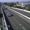 国道34号高木瀬高架橋ライブカメラ(佐賀県佐賀市日の出)