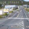 国道10号船越ライブカメラ(宮崎県門川町加草)