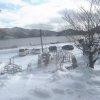 桧原湖ライブカメラ(福島県北塩原村)
