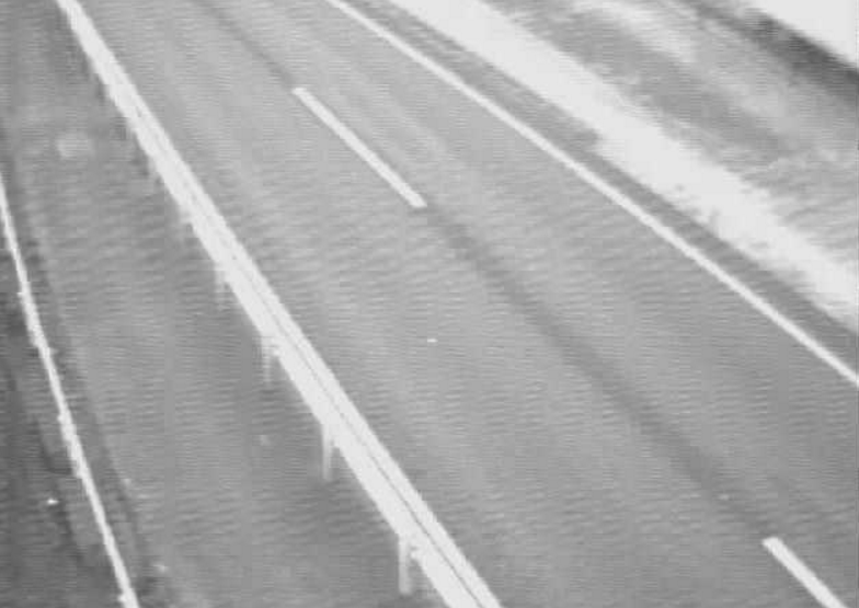 国道23号木曽川大橋冬期路面状況ライブカメラ(三重県木曽岬町)