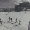 湯沢高原スキー場パノラマステーション広場ライブカメラ(新潟県湯沢町湯沢)
