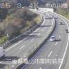 名阪国道中の川橋ライブカメラ(三重県亀山市関町)