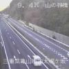 名阪国道山の神橋ライブカメラ(三重県亀山市加太)