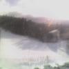 蔵王温泉スキー場中森ゲレンデライブカメラ(山形県山形市蔵王温泉)